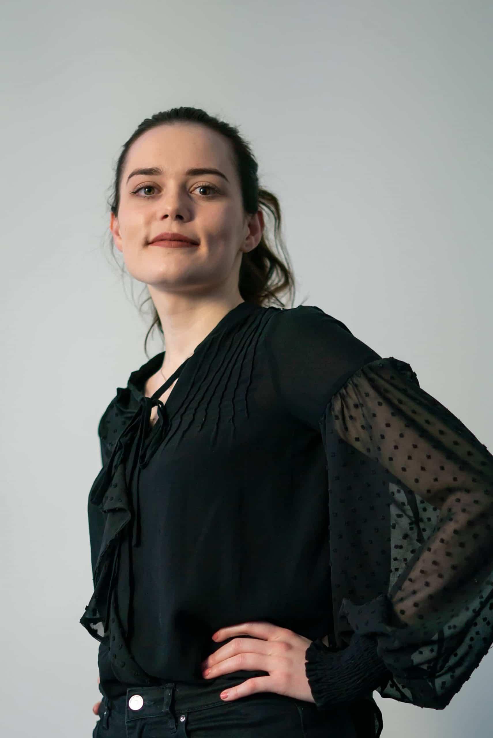 Agata Krasoń