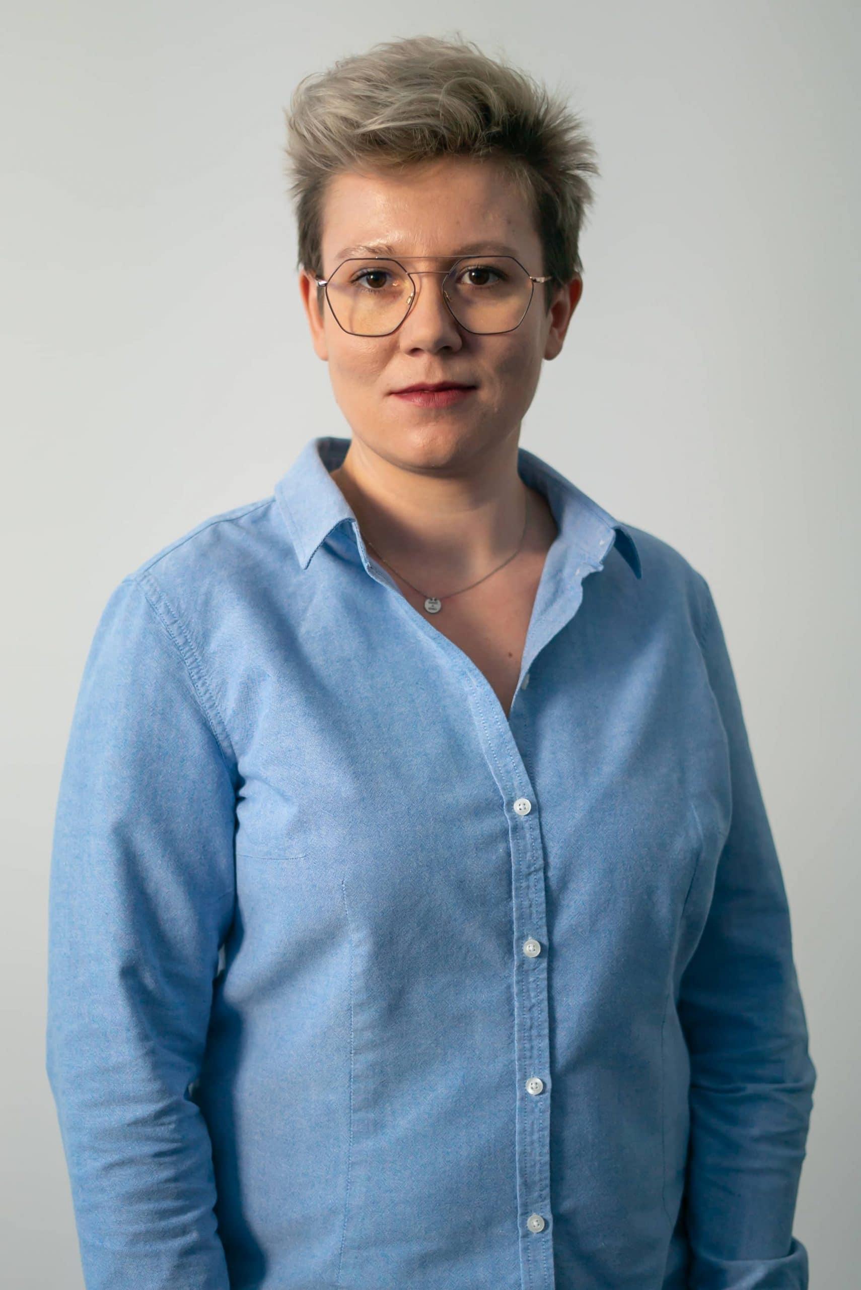 Justyna Zienkiewicz