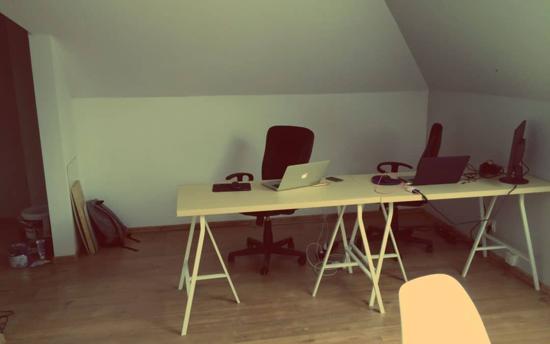 Zobacz, gdzie pracujemy :)