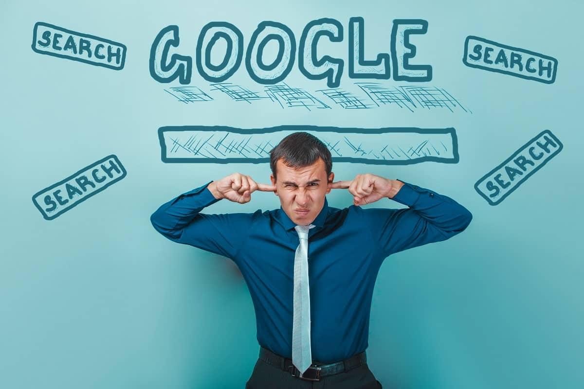 Filtr a ban od Google – jaka jest różnica?