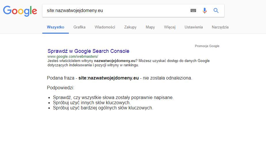ban od google