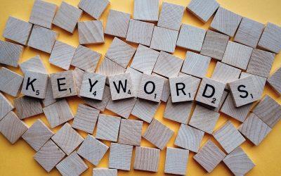 Jak dobrać słowa kluczowe do pozycjonowania?