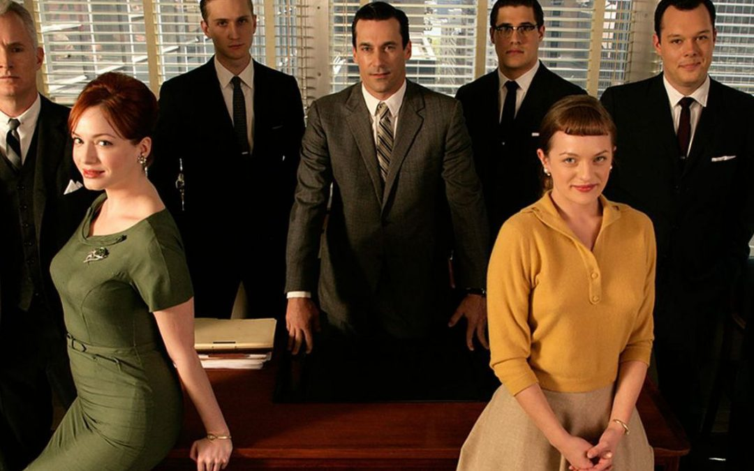 6 seriali, które każdy marketingowiec i PR-owiec powinien obejrzeć