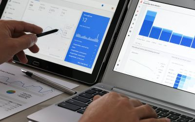 7 widoków w Google Analytics, które musisz znać