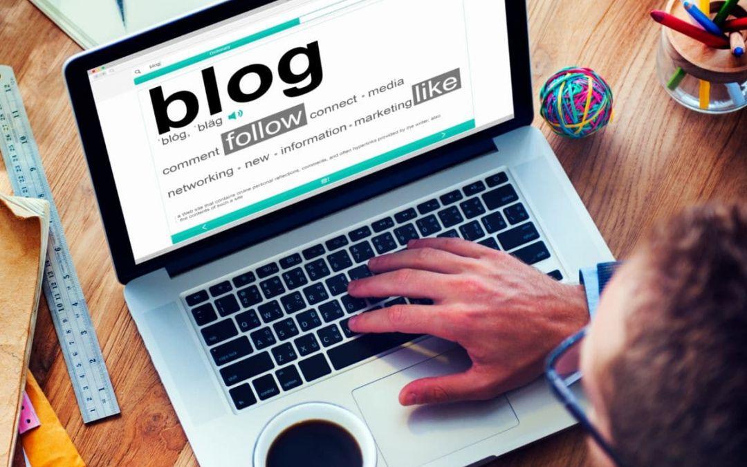 Blog firmowy – narzędzia, które pomogą Ci wymyślić ciekawe tematy