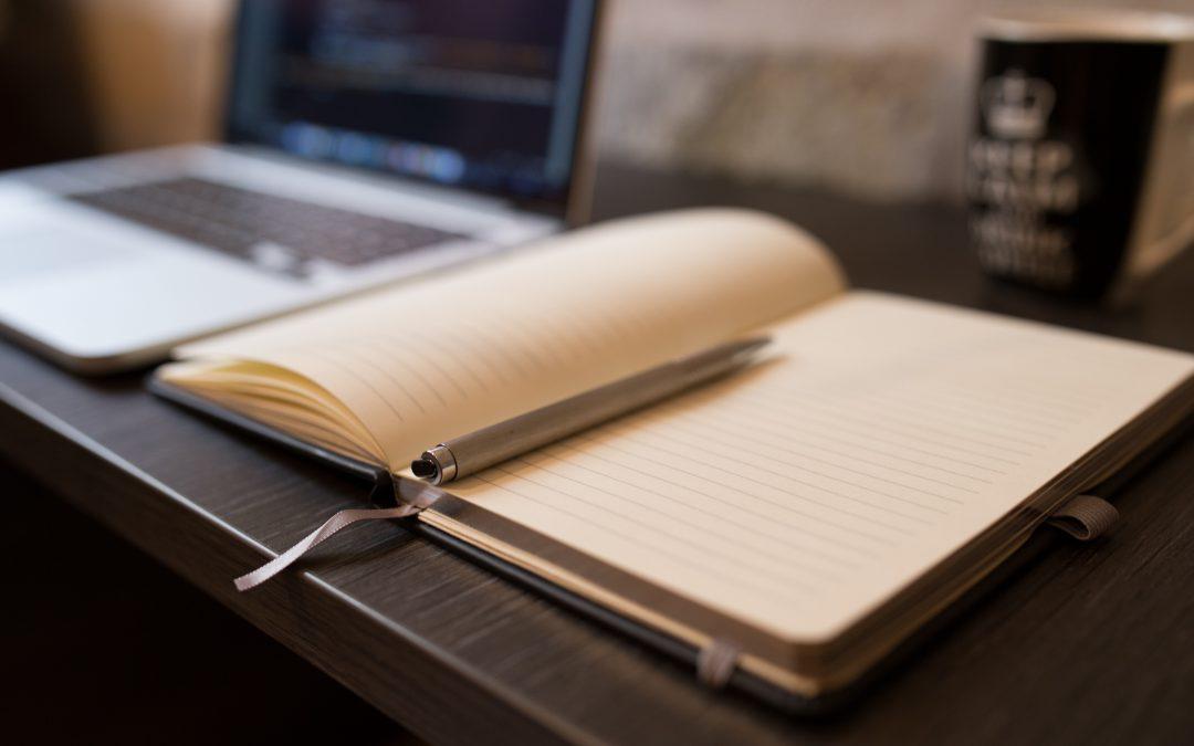 Jak wygląda praca copywritera?