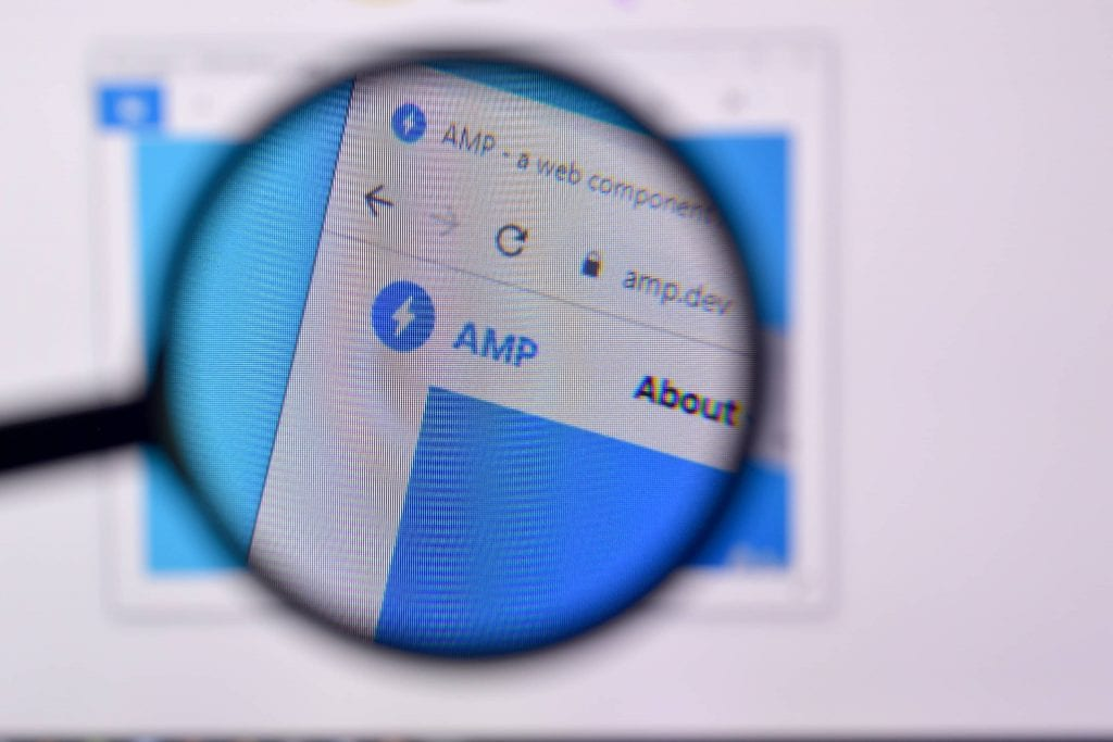 amp na wordpress