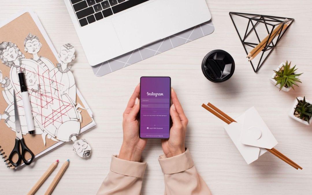 Marketing na Instagramie – w jaki sposób promować tam firmę?