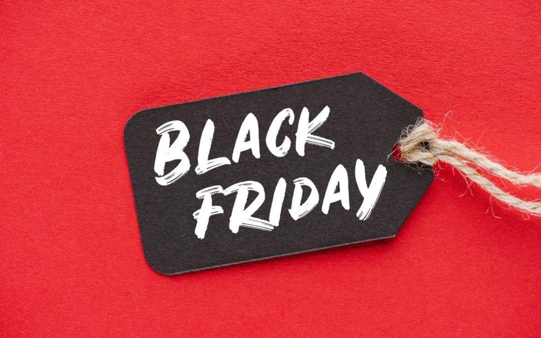 Black Friday – jak przygotować sklep? [Przykłady]
