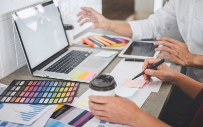 Psychologia koloru w marketingu