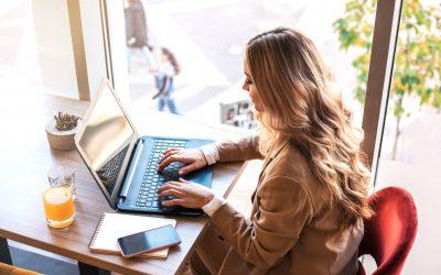 6 usług, których powinieneś być właścicielem, działając w internecie