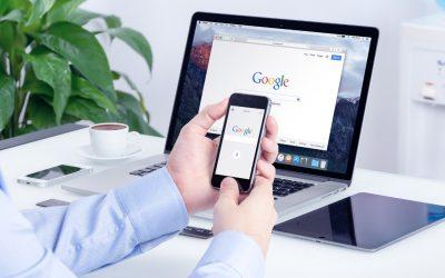 Widoczność strony w google – czym jest ten kluczowy wyznacznik?